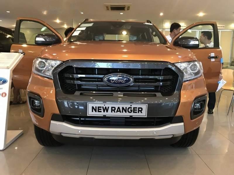 Cần bán Ford Ranger XL 2.2MT năm sản xuất 2019, giá thấp, giao nhanh (2)