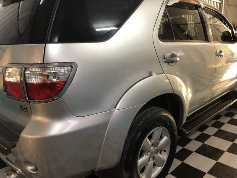 Gia đinh muốn bán xe Fortuner 2011, xe rất đẹp-1