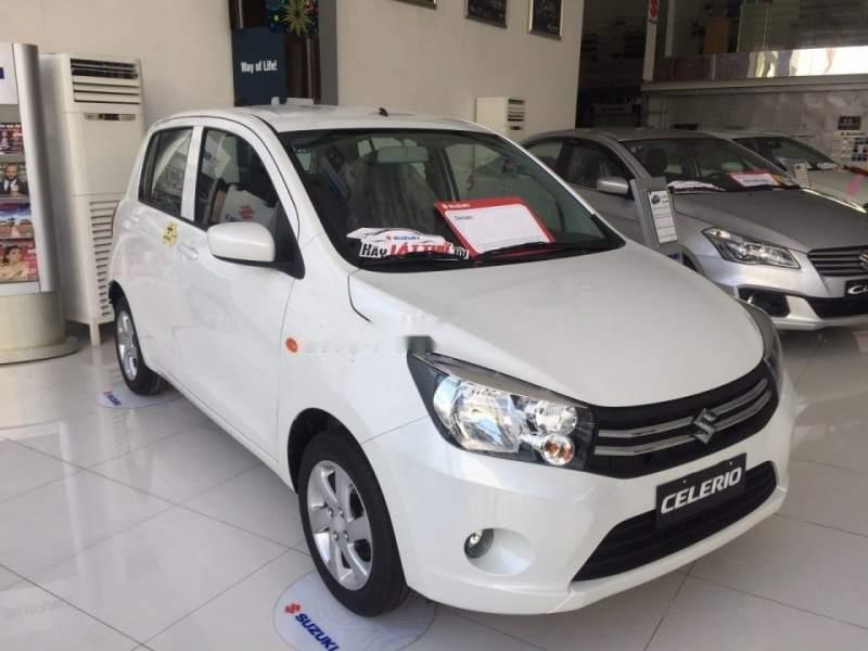 Cần bán xe Suzuki Celerio MT sản xuất 2019, xe nhập, giao nhanh toàn quốc (3)