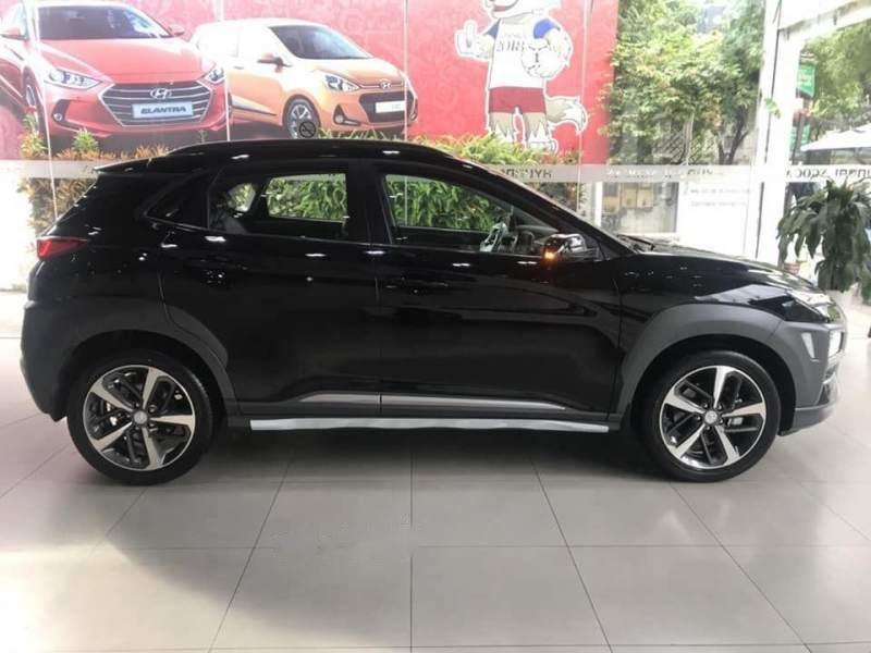 Bán xe Hyundai Kona 1.6 Turbo năm sản xuất 2019, giá tốt (3)