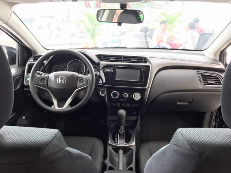 Bán xe Honda City năm sản xuất 2019, xe giá thấp, giao nhanh toàn quốc (2)