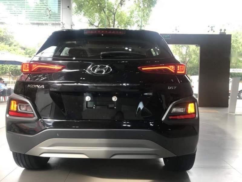 Bán xe Hyundai Kona 1.6 Turbo năm sản xuất 2019, giá tốt (6)