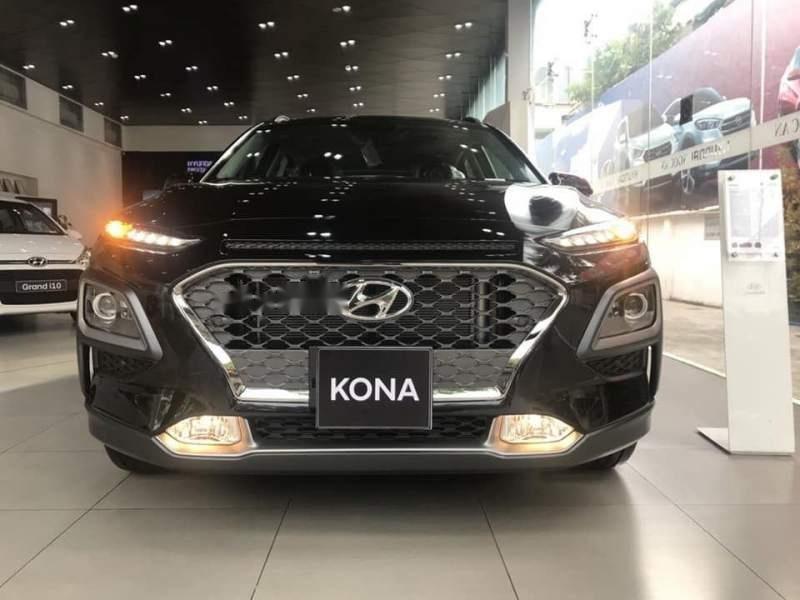 Bán xe Hyundai Kona 1.6 Turbo năm sản xuất 2019, giá tốt (1)