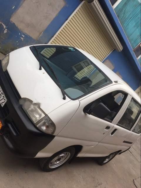 Cần bán Daihatsu Citivan sản xuất 2004, màu trắng, 63 triệu-1