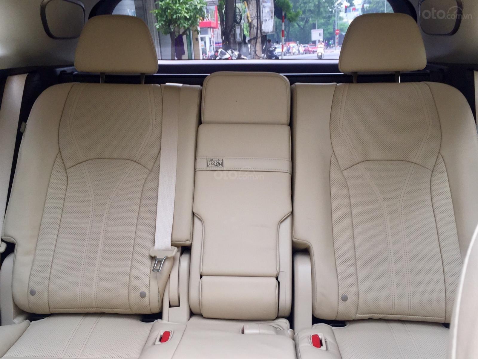 Cần bán xe Lexus RX350 2018 Luxury 05 chỗ mới, nhập Mỹ, full option. Lh 093.798.2266-23