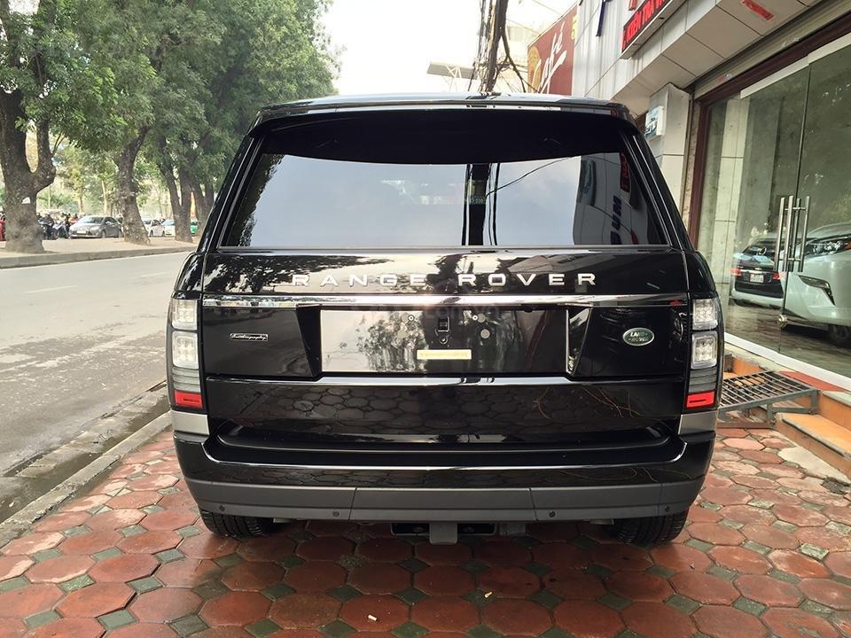 Cần bán xe Range Rover Autobiography LWB Black Edition 5.0 có 2 bàn làm việc, LH 093.798.2266-4