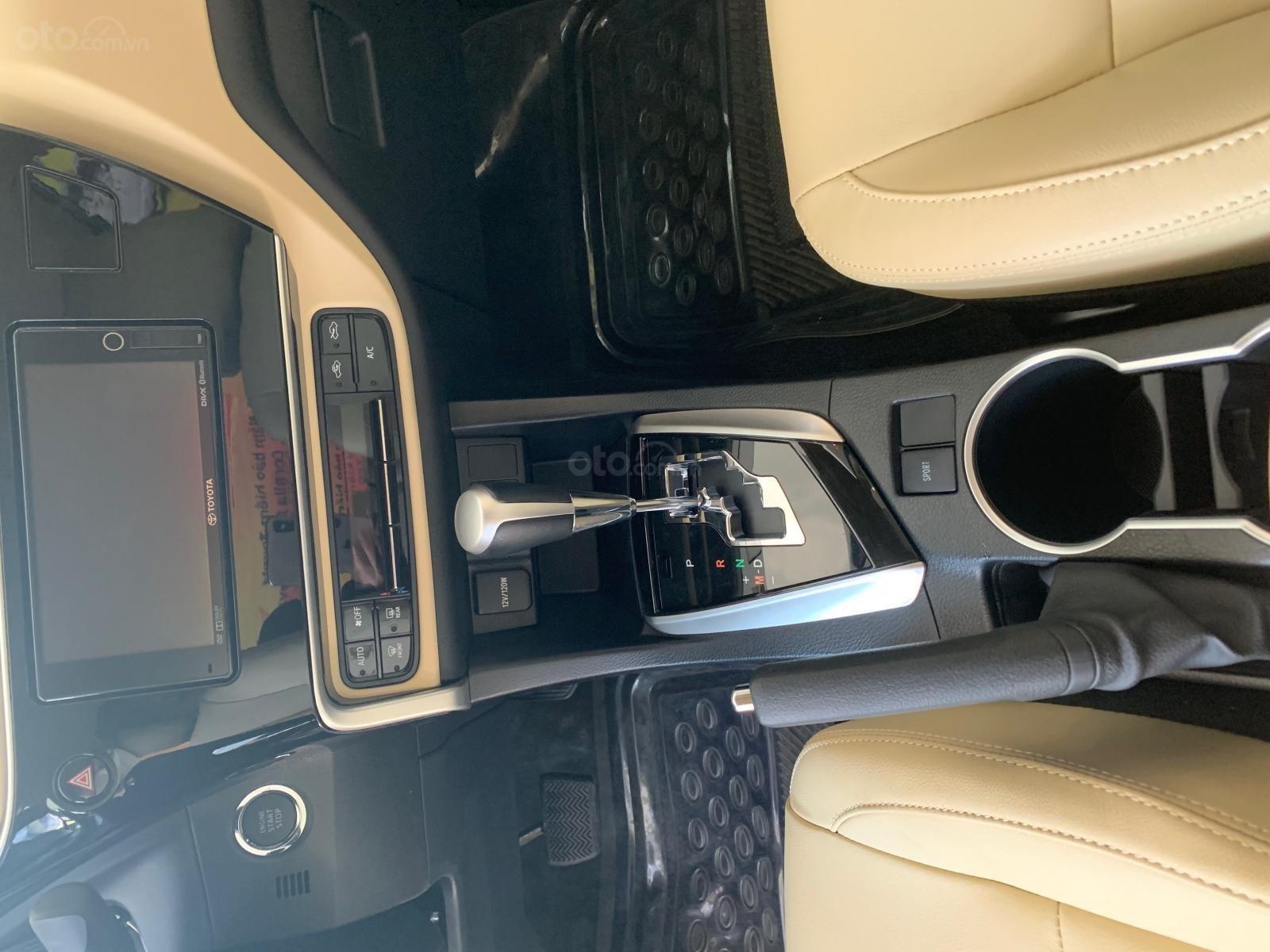 Trả trước chỉ từ 160tr nhận xe Toyota Altis 1.8G CVT sx 2019 Toyota Đông Sài Gòn - Gò Vấp, Lh 0909861184-5