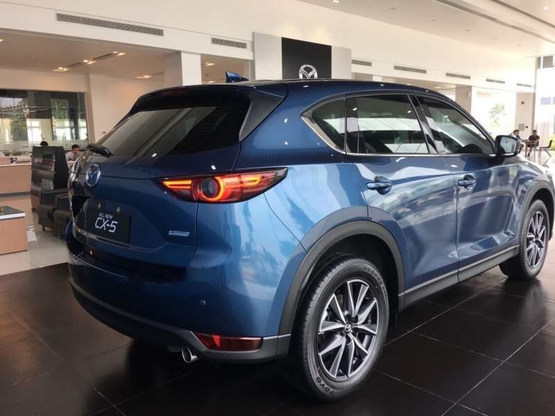 Cần bán Mazda CX 5 2.0L AT sản xuất 2019, xe giá thấp, giao nhanh toàn quốc (3)