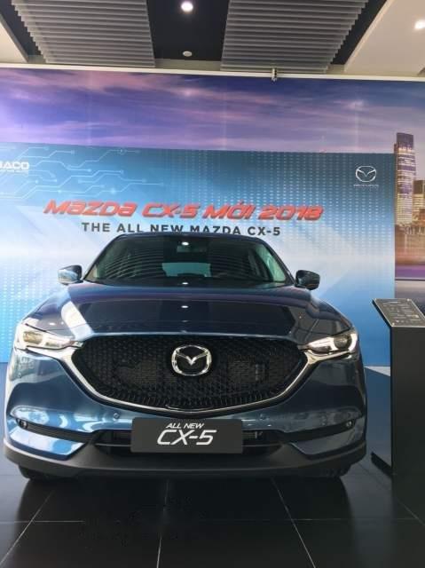 Cần bán Mazda CX 5 2.0L AT sản xuất 2019, xe giá thấp, giao nhanh toàn quốc (1)