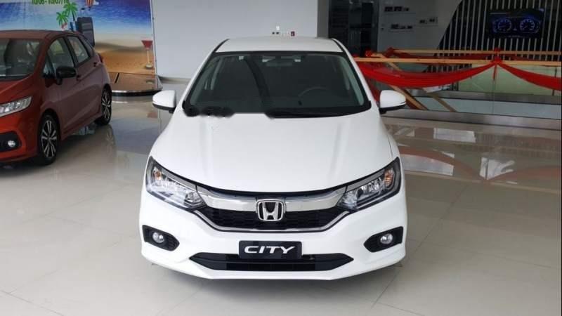 Bán Honda City Top năm sản xuất 2019, nhập khẩu nguyên chiếc (1)