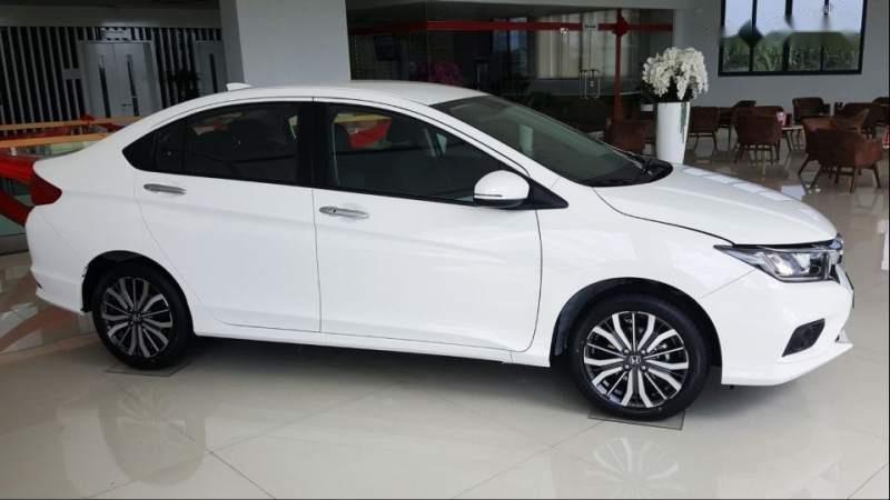 Bán Honda City Top năm sản xuất 2019, nhập khẩu nguyên chiếc (2)