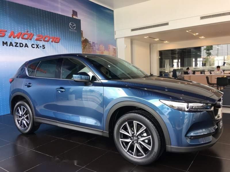 Cần bán Mazda CX 5 2.0L AT sản xuất 2019, xe giá thấp, giao nhanh toàn quốc (4)