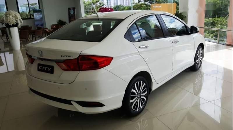 Bán Honda City Top năm sản xuất 2019, nhập khẩu nguyên chiếc (4)