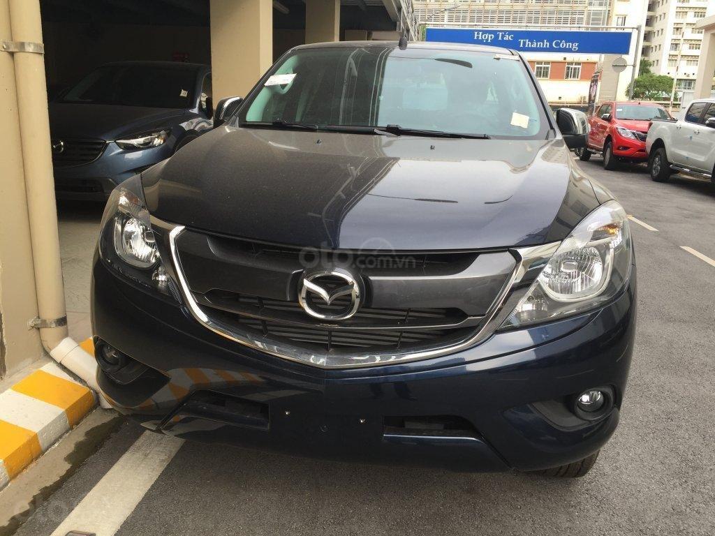 Bán tải Mazda BT-50 2.2 AT, giá tốt nhất Hà Nội, hỗ trợ trả góp - Giao xe ngay - Hotline: 0973560137 (2)