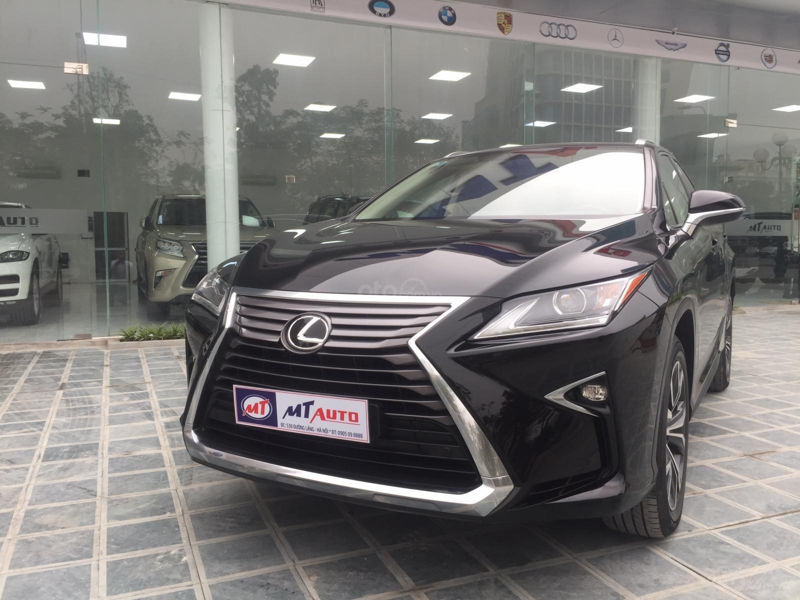 Bán Lexus RX 200T SX 2016, giá tốt giao ngay LH 094.539.2468 Ms. Hương (2)