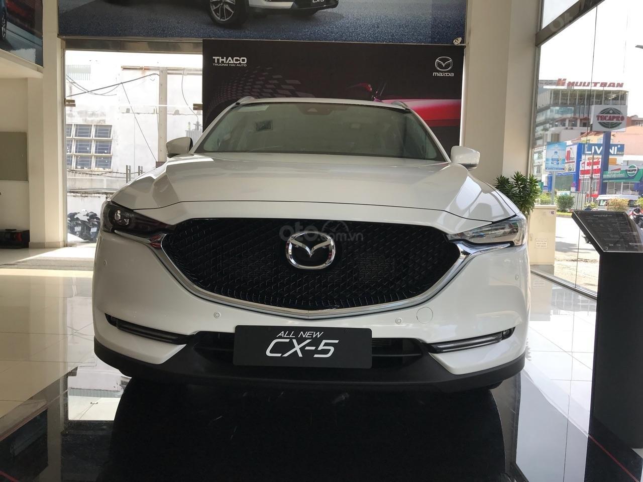 Bán Mazda CX5 2019 - Ưu đãi lên đến 45tr  duy nhất 10 ngày vàng tháng 3 - Xe đủ màu - Giao ngay-0