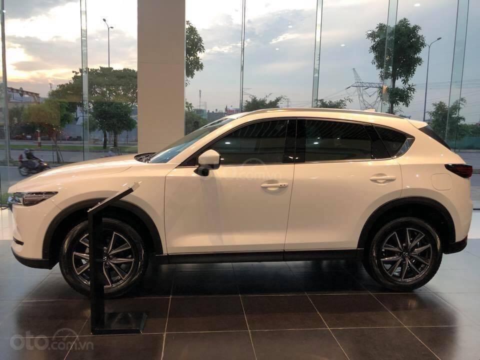 Bán Mazda CX5 2019 - Ưu đãi lên đến 45tr  duy nhất 10 ngày vàng tháng 3 - Xe đủ màu - Giao ngay-1