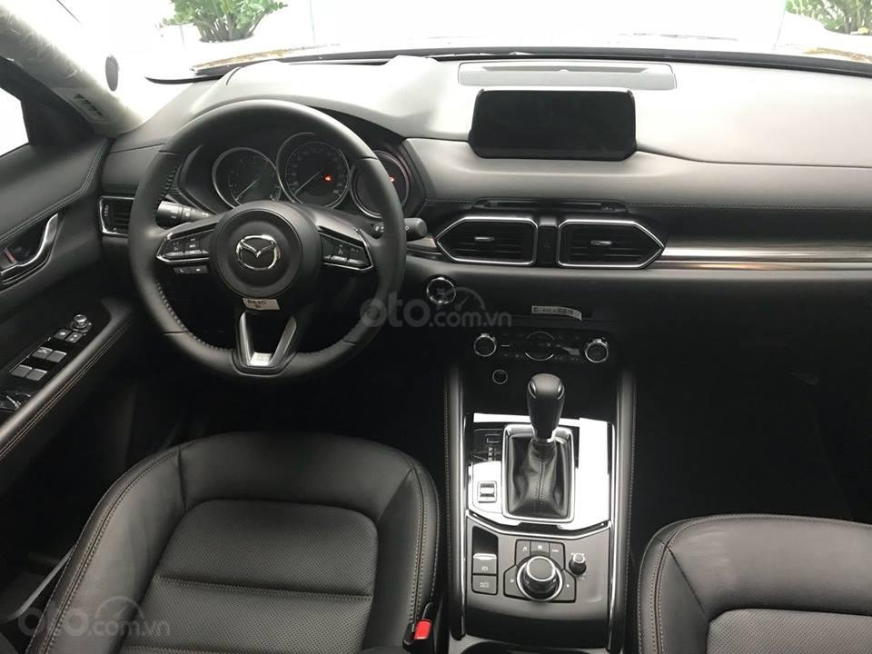Bán Mazda CX5 2019 - Ưu đãi lên đến 45tr  duy nhất 10 ngày vàng tháng 3 - Xe đủ màu - Giao ngay-3