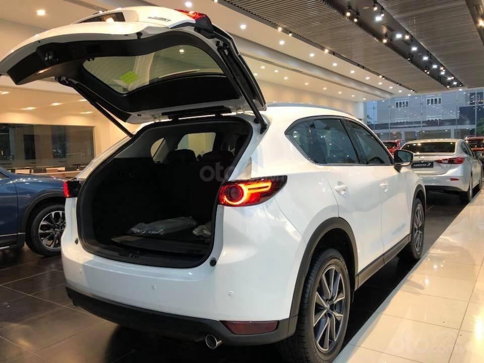 Bán Mazda CX5 2019 - Ưu đãi lên đến 45tr  duy nhất 10 ngày vàng tháng 3 - Xe đủ màu - Giao ngay-6