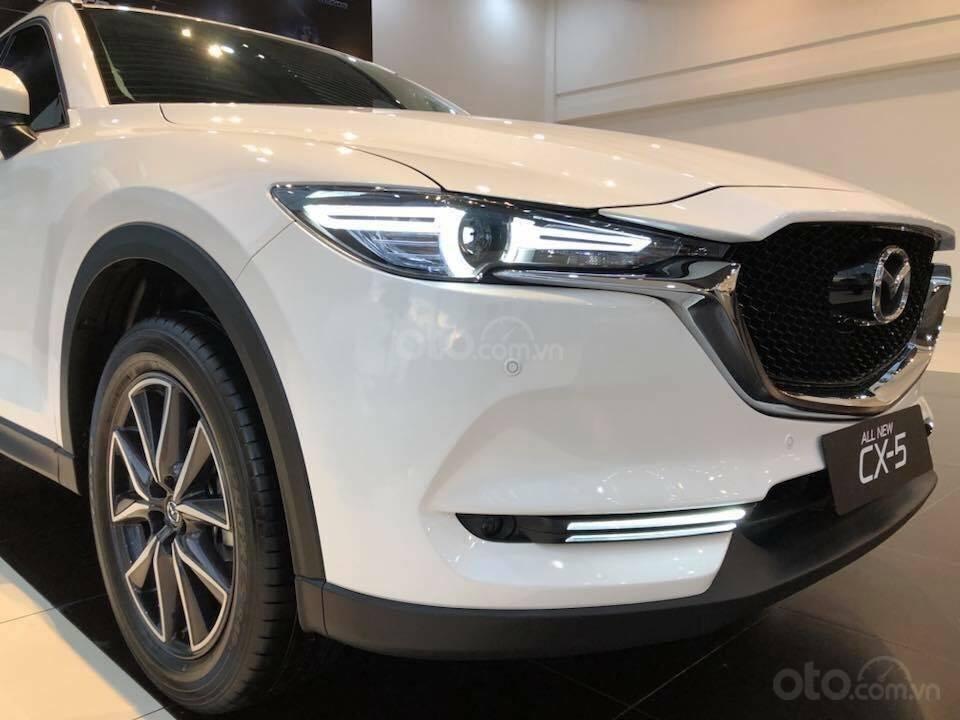 Bán Mazda CX5 2019 - Ưu đãi lên đến 45tr  duy nhất 10 ngày vàng tháng 3 - Xe đủ màu - Giao ngay-7