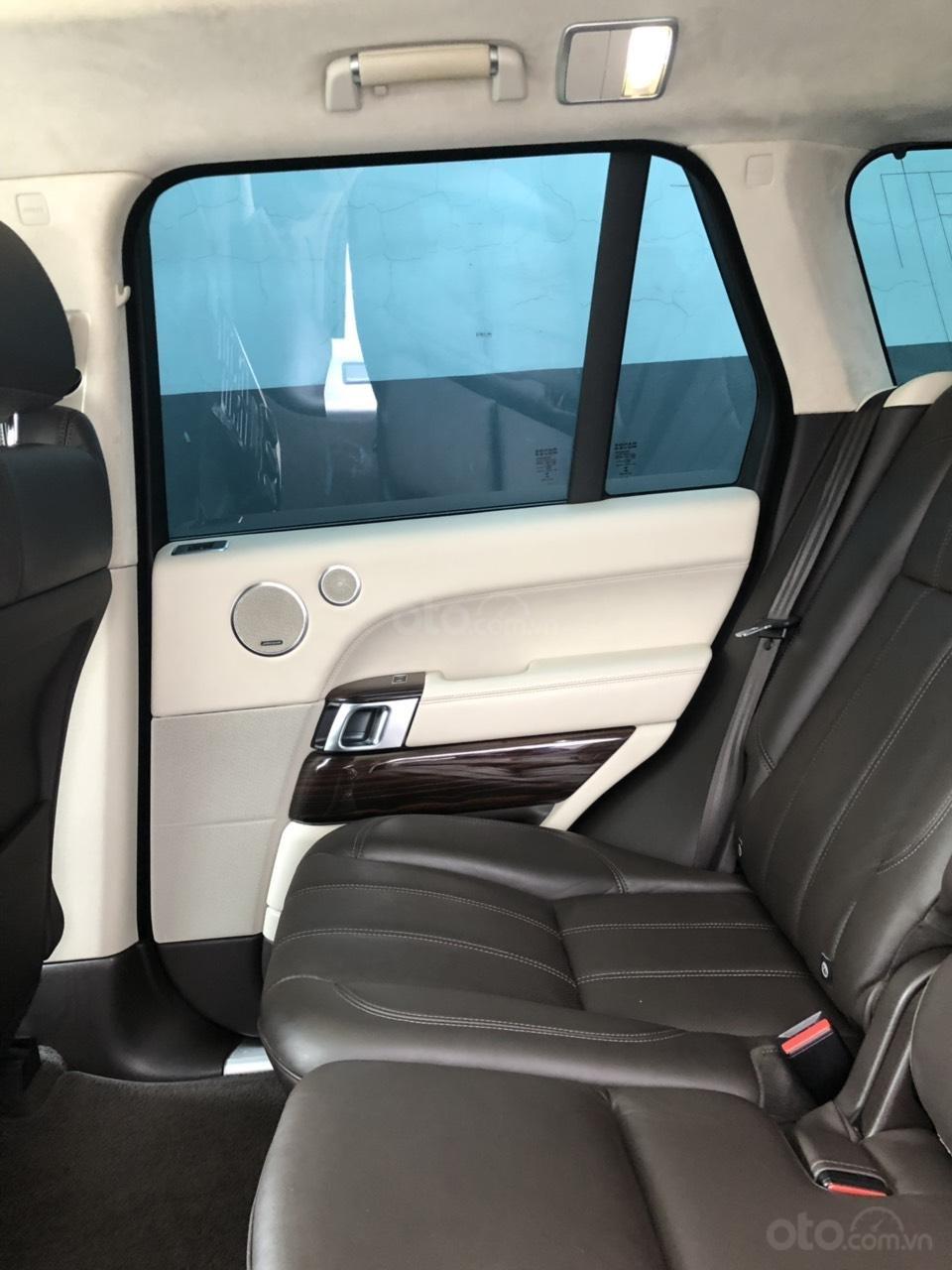 Chính chủ bán giá xe Range Rover Vogue màu đen 2015 xe đẹp giá tốt 093 2222253-12