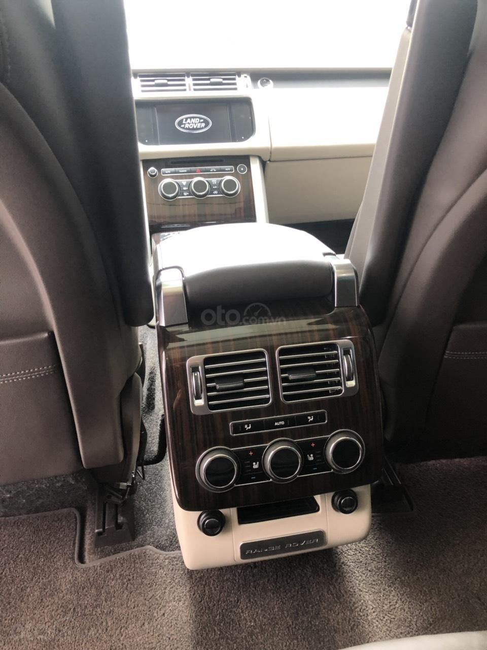 Chính chủ bán giá xe Range Rover Vogue màu đen 2015 xe đẹp giá tốt 093 2222253-10