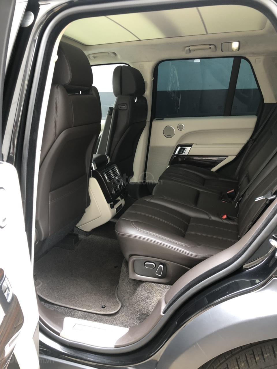 Chính chủ bán giá xe Range Rover Vogue màu đen 2015 xe đẹp giá tốt 093 2222253-9