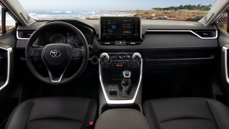 Toyota phát minh công nghệ làm thơm xe, tăng độ an toàn
