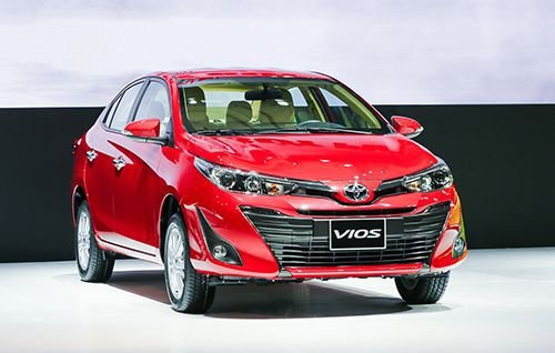 Thị phần ô tô tháng 2/2019, Trường Hải tăng trưởng, Toyota hụt hơi a5