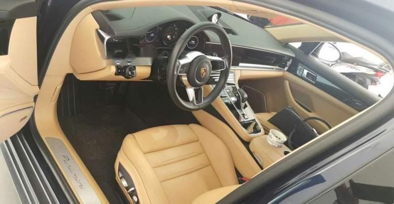 Bán xe Porsche Panamera sản xuất năm 2017, nhập khẩu như mới (5)