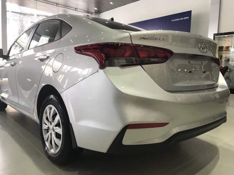 Bán ô tô Hyundai Accent MT năm 2019, giá thấp, giao nhanh  (2)