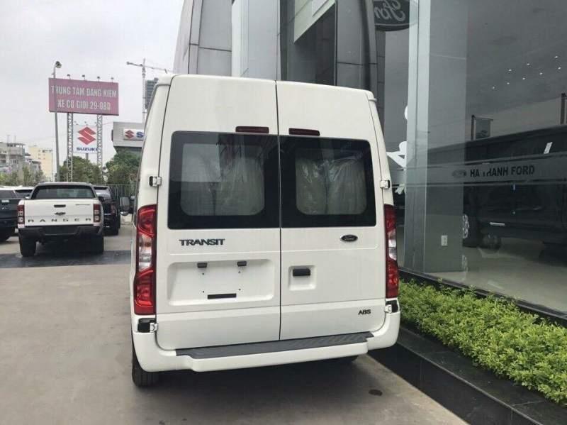 Bán ô tô Ford Transit đời 2019, màu trắng-2