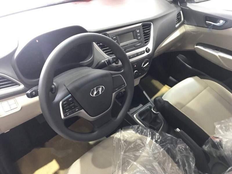 Bán ô tô Hyundai Accent MT năm 2019, giá thấp, giao nhanh  (5)