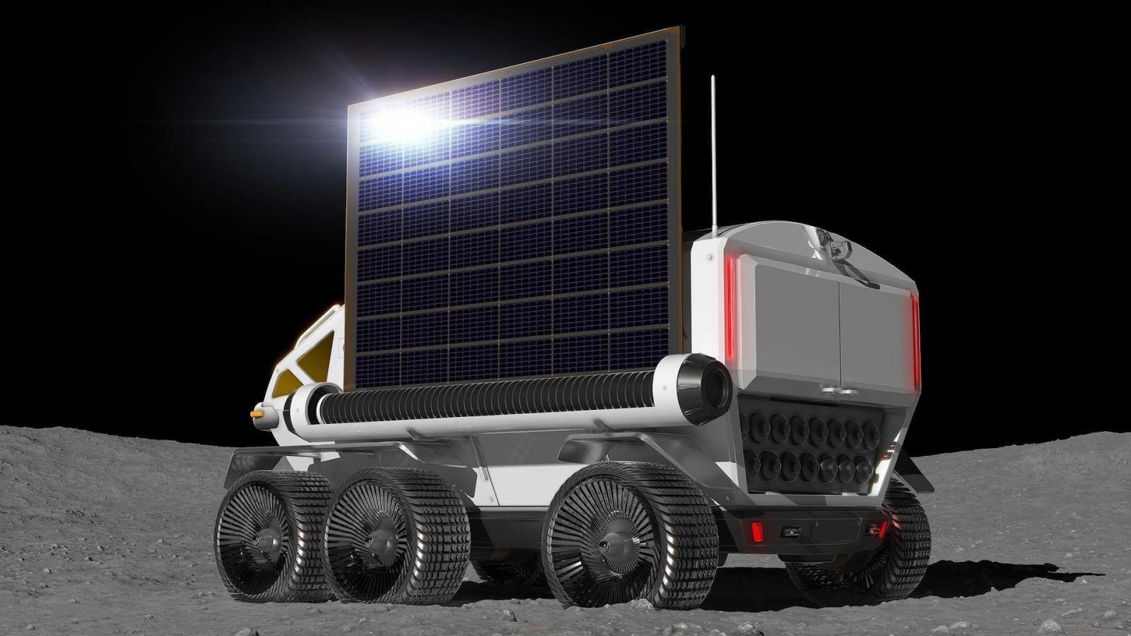 xe Toyota concept di chuyển trên mặt trăng a3