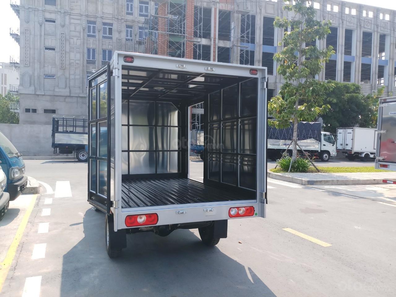Xe tải nhỏ Thaco Towner990 - Xe tải Suzuki -tặng 100% lệ phí trước bạ (3)