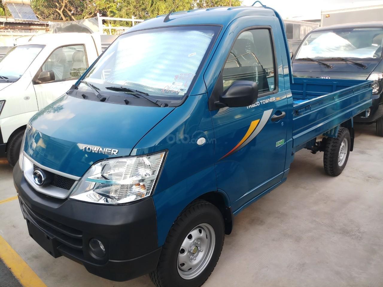 Xe tải nhỏ Thaco Towner990 - Xe tải Suzuki -tặng 100% lệ phí trước bạ (8)