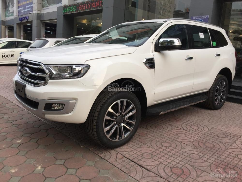 Ford An Đô 0974286009 bán Ford Everest 2.0 Biturbo đủ màu giao ngay, giá tốt nhất VBB. LH 0974286009-3