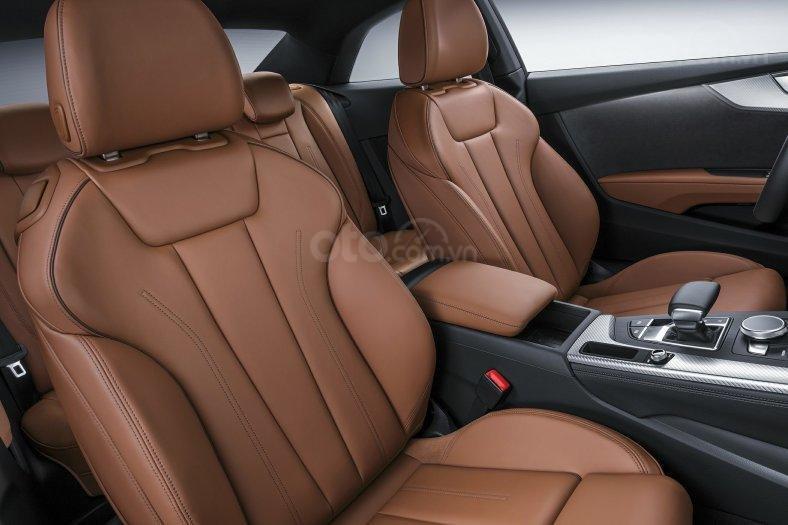 Hình ảnh ghế ngồi của Audi A5 2019 Sportback 2