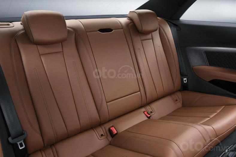 Ưu nhược điểm của Audi A5 2019.
