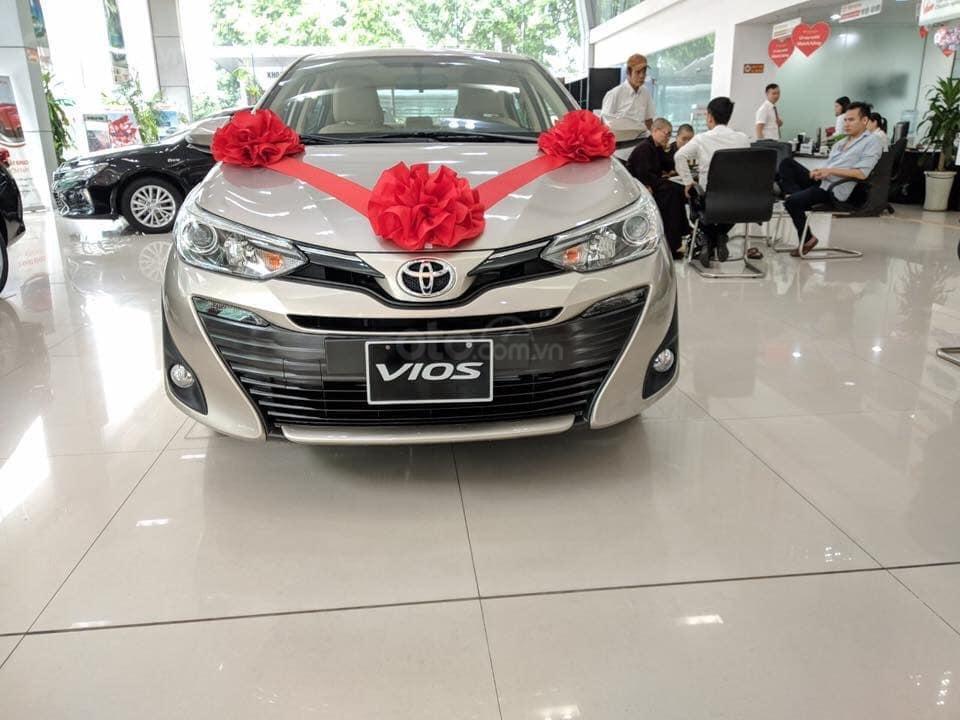 """Honda CR-V giá cao vẫn là """"vua"""" doanh số đầu năm 2019 a2"""