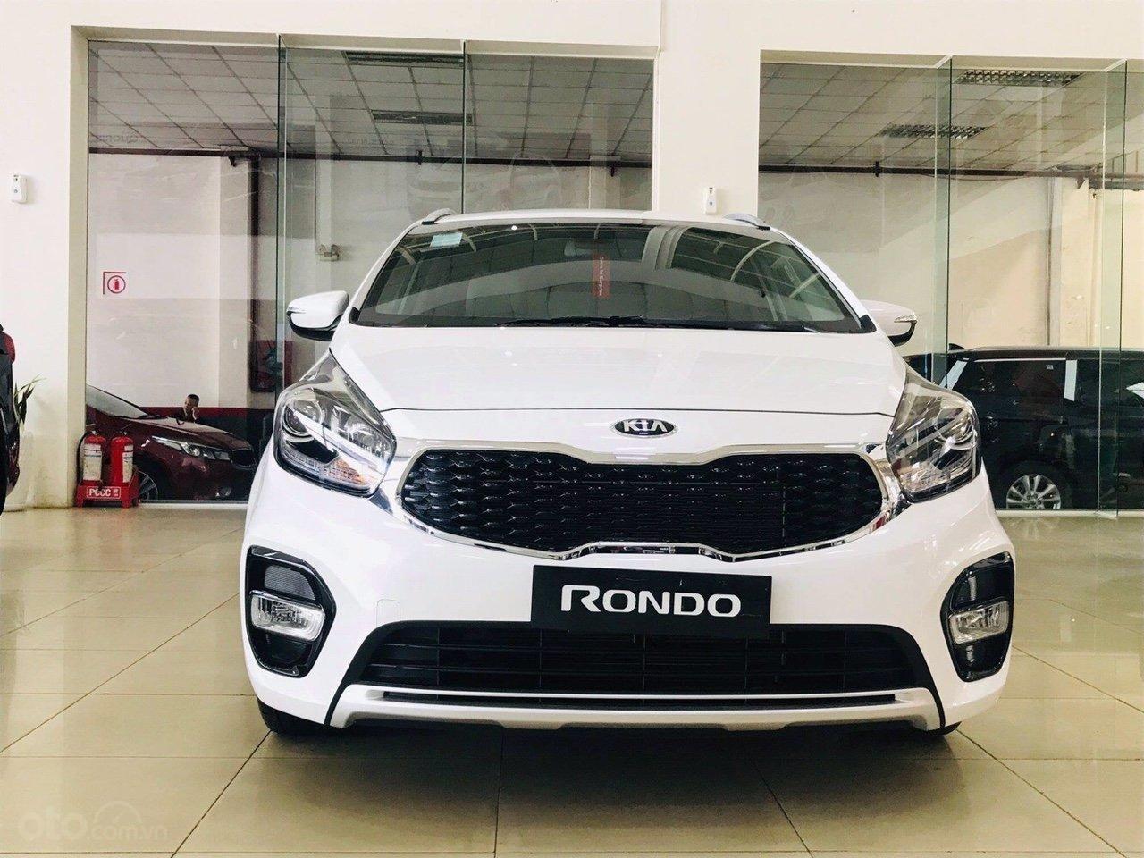 Kia Rondo phiên bản mới GMT 2019, trả trước 158tr nhận xe ngay, ưu đãi tốt nhất TP. HCM 0939701039-0