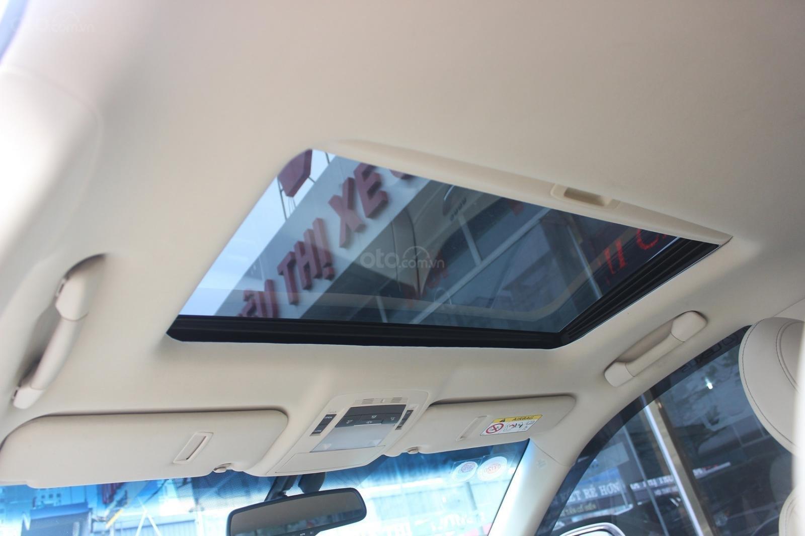 VOV Auto bán xe Lexus RX 350 AWD 2015-11