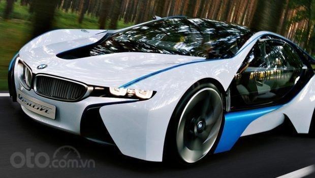 BMW 3-Series GT nhường chỗ cho xe điện, điện khí hóa và xe tự lái