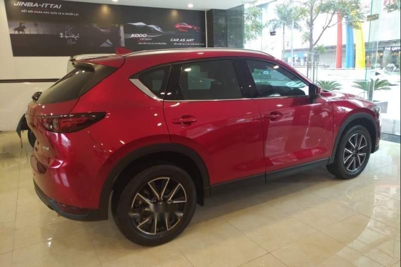 Cần bán xe Mazda CX 5 đời 2019, màu đỏ-2