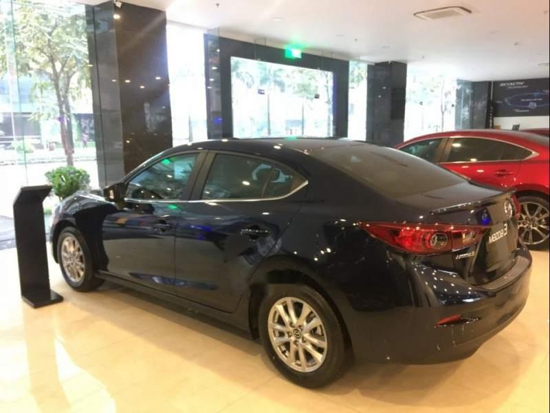 Cần bán Mazda 3 sản xuất 2019-4
