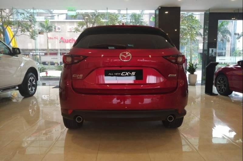 Cần bán xe Mazda CX 5 đời 2019, màu đỏ-4