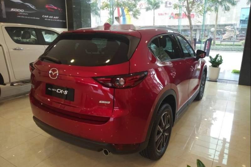 Cần bán xe Mazda CX 5 đời 2019, màu đỏ-3