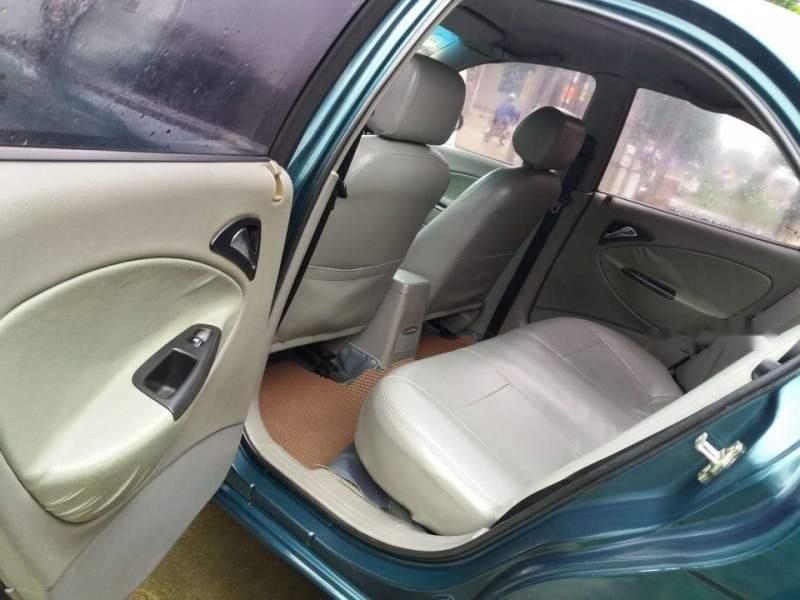 Bán gấp Daewoo Nubira 1.6 MT sản xuất năm 2003 xe gia đình-4