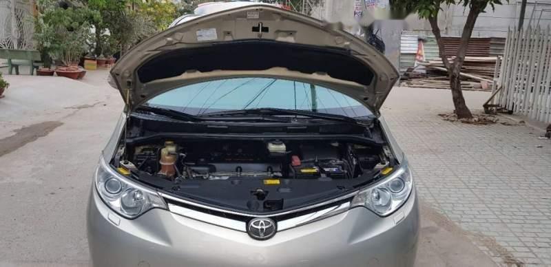 Bán ô tô Toyota Previa 2007, màu vàng, nhập khẩu còn mới, giá tốt-5
