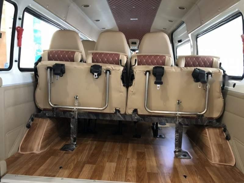 Bán Ford Transit năm 2017, màu trắng-3